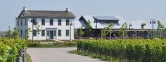 Ravine Vineyard in Niagara on the Lake has a bistro that makes out of this world food. I go there every single time we are in the area. Visit Canada, Out Of This World, Wine Country, Ontario, Vineyard, Places To Visit, Journey, Exterior, Wineries