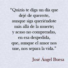 POEMA José Ángel Buesa