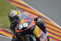 Rins ringt Salom nieder - Moto3 - Motorsport-Magazin.com