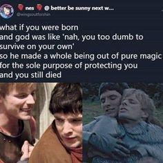 Merlin Memes, Merlin Funny, Merlin Merlin, Emrys Merlin, Merlin Tv Series, Miranda Bbc, The Paradise Bbc, Robin Hood Bbc, Merlin And Arthur