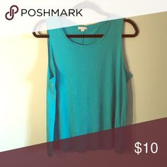 ❌ Medium GAP Muscle Tee Comfort light blue muscle tee. Perfect condition! With any order of $10 or more, receive any $4 item of your choice free! Just comment on the item you would like included in your order after purchase. Last chance to own! Items marked ❌ will be taken down Friday afternoon if not purchased. GAP Tops Muscle Tees