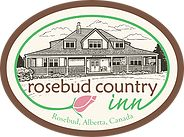 Welcome to the Rosebud Country Inn. Located 99 km from Calgary, nestled in the valley of a river that winds through fields and badlands.