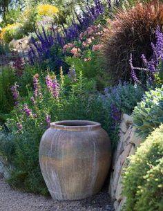 Garden Design by Grace Design and Associates   Leaf Summer 2012 Issue