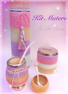 Kit Matero Lo De Cora