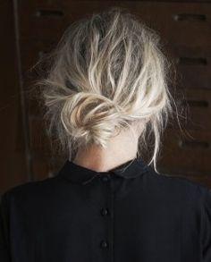 cabelos bagunçado de mãe 3