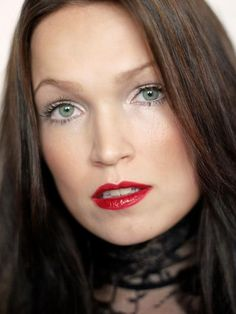 tarja turunen make up - Cerca con Google