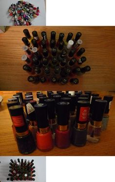 Nail Polish: Lot Of (40) Assorted Revlon Nail Polish Color - Great Mix! -> BUY IT NOW ONLY: $35 on eBay!