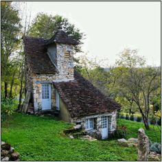 Little French Cottage
