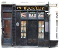 Buckleys Killarney - Click pub photo image above to purchase your #Pubs of #Ireland Photo Print with PayPal. You do not need a PayPal account to purchase photo. Pubs of Ireland photos are perfect to display in any sitting room, family room, or den to celebrate a family's Irish heritage. $9.00 (plus $5 shipping & handling in USA)