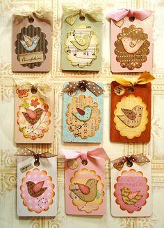 birdy tags