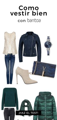 Denim Fashion, Fashion Outfits, Womens Fashion, Fashion Terms, Estilo Rock, Autumn Clothes, Weekend Outfit, Outfit Combinations, Casual Winter Outfits