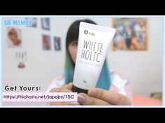 Big Dreamer: Review: W.Lab White Holic Quick Whitening Cream