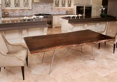 rustic dining room tables with cool furniture aside: 2nd wood tabletop