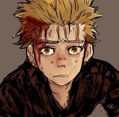 Ajin: Demi-human | Kaito
