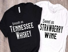 Check out our chris stapleton shirt selection for the very best in unique or custom, handmade pieces from our clothing shops. Cute Couple Shirts, Couple Tees, Couple Clothes, Matching Couple Outfits, Matching Couples, Chris Stapleton Shirt, Vinyl Shirts, Tee Shirts, Country Shirts