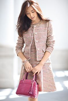 ふわり優しい印象。卒業式スタイルのコーデ♡参考にしたいスタイル・ファッションまとめ♪