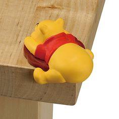 Winnie-the-Pooh Corner Safety Guard