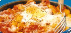 Gnocchi Recipes & menus | Slimming World
