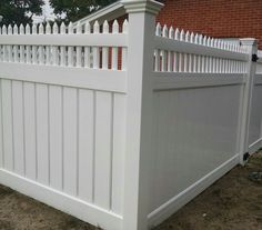 Dog pen Enclosure made with style! Front side gives off appearance of privacy and transitions to a semi privacy style which allows puppy to see out and catch a breeze.