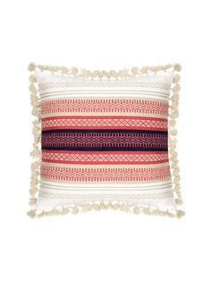 Cushion 40x40cm Natural