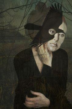 Crow Country   Sarah Jarrett
