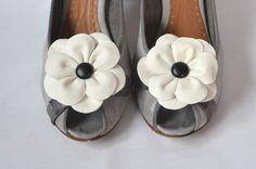 Schuhclips  von MonaArt auf DaWanda.com