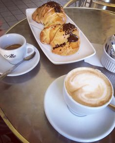 #breakfast#cappuccio#coffetime