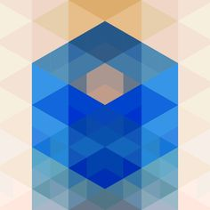 Infinity Expressed As Hypnotic GIFs | The Creators Project