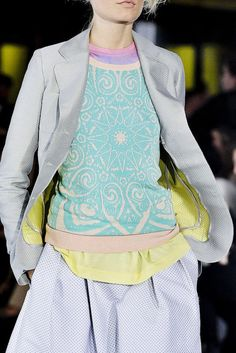 // pastels - i'm not very fond of pastels but this mix .... mmmmm............