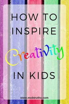 Dec 18, 2020 - Encourage creativity in children with these 5 easy tips. A combination of playtime and kids' imaginative nature can lead to new ideas, solutions, breakthroughs and fun. Preschool Activities At Home, Homeschool Preschool Curriculum, Sensory Activities Toddlers, Kids Learning Activities, Positive Parenting Solutions, Parenting Tips, Family Bible Study, Mothers Of Boys, Raising Boys