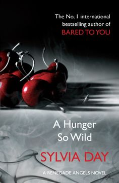 From the No. 1 international bestselling author of BARED TO YOU and REFLECTED IN YOU (Crossfire trilogy), A HUNGER SO WILD is the second red-hot paranormal romance following the sizzling A TOUCH OF CRIMSON. If you fell for Gideon Cross, wait until you meet the men who really are out of this world... £7.99