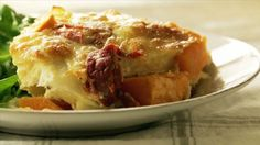 Frittata aux légumes rôtis - Recettes - À la di Stasio Quebec, Vegetable Frittata, One Pot Pasta, Grilled Vegetables, Base Foods, Egg Recipes, Chorizo, Food For Thought, Lasagna