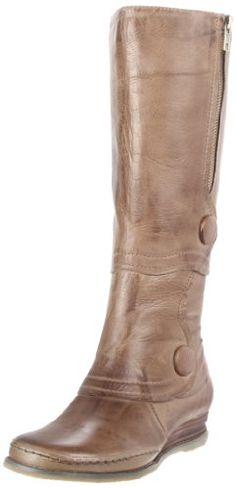 Miz Mooz Women's Portia Knee-High Boot... covet.