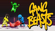 Gang Beasts Free Download PC Game Cracked in Direct Link and Gang Beasts Torrent for windows. Gang Beasts is a silly local multiplayer party game and an impressive action and adventure game.