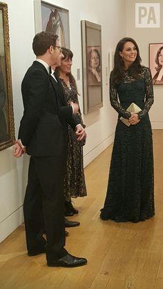 National Portrait Art Gallery Gala. 3/2017