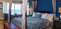 Blue Dolphin Inn provides upscale lodging and a sophisticated environment. It's the perfect place to stay for your next unforgettable vacation. Book now at www.cambriainns.com
