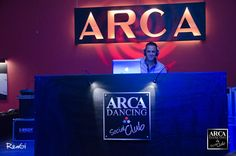 Arca Dancing Social Club.