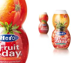 Innovative Packaging for Juice-Based Soft Drink | Packagingconnections