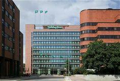 Holiday Inn Helsinki West – Ruoholahti - Finland Helsinki, Finland, Multi Story Building, Hotels, Holiday, Vacations, Holidays, Vacation, Annual Leave