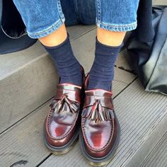 Adrian Loafers Dr Martens