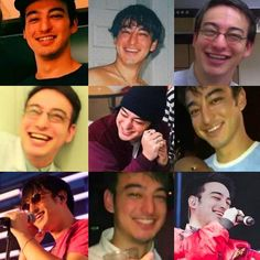18 Ideas Music Anime Boy Spirit Animal For 2019 Filthy Frank Wallpaper, He Makes Me Happy, Bae, Baby George, Emo Scene, Music Memes, Music Covers, Pretty People, Amazing People