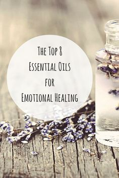 Suppressed emotions and memories can lead to anxiety, panic attacks, and depression.  Essential oils can help us surface and release these negative emotions from wherever they are stored in our cells or energy field.