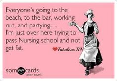 250 Funniest Nursing Quotes and eCards: http://www.nursebuff.com/funny-nursing-quotes-and-ecards/