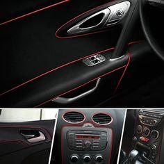 New 4pcs Auto Car Door Guard Edge Corner Bumper Strips Sticker For Chevrolet Cruze Trax Aveo Lova Sail Epica Captiva Volt Camaro Be Novel In Design Automobiles & Motorcycles Exterior Accessories