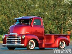 50's cars and trucks - Google Search