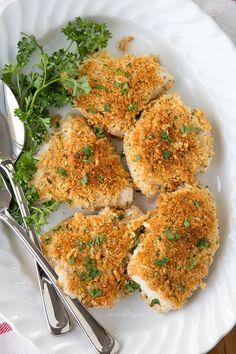 Parmesan Ranch Chicken 12