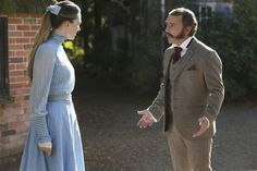1x06 Who's Alice - ABC Promo Stills