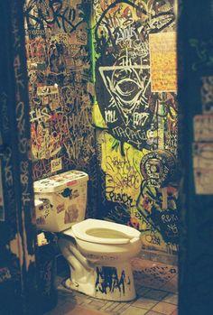 Graffiti Every Inch! Illegal Art 13