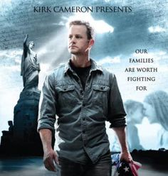 """Kirk Cameron's new documentary """"Monumental"""" opens in more that 550 theaters across the country on Tuesday, March 27th. The movie provides a journey into the beliefs of the United States founding fathers during the formation of our country."""