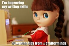 18 quick tips to improve your blog writing